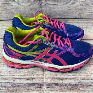 Womens Asics Gel-Surveyor 5 Running Shoes Size 8.5